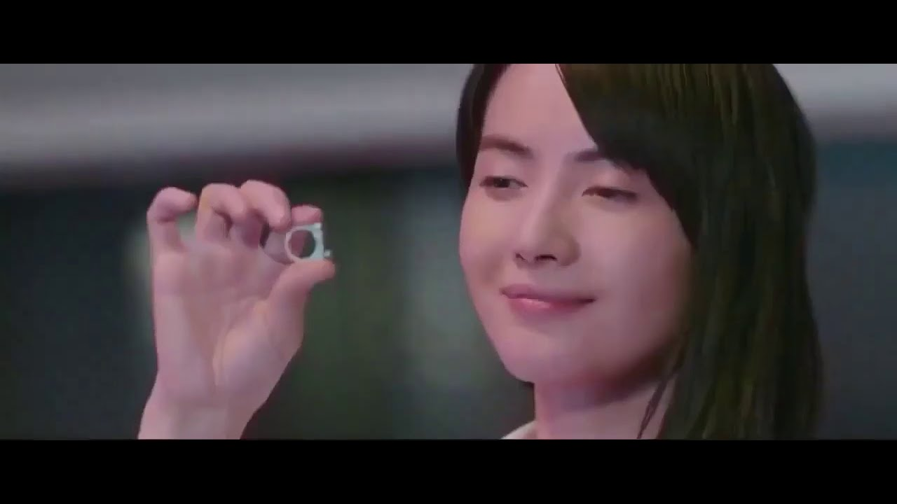 Phim 18- Hongkong - Sát thủ xinh đẹp Cực Nóng bỏng