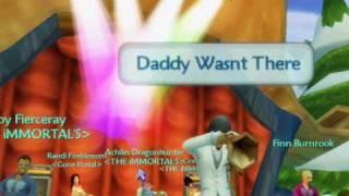 Free Realms: Daddy Wasn