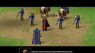 Kohan II Kings of War Tutorial 1 Part 1
