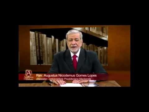 Dr. Paulo Romeiro: Corrupção na Religião - TV Mackenzie