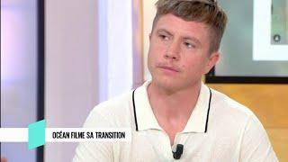 Océan filme sa transition - C l'hebdo - 25/05/2019