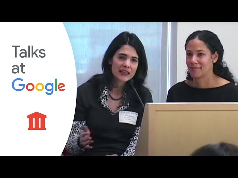 Nina Hachigian & Mona Sutphen | Talks at Google