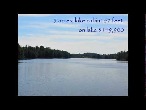 Portaferry Lake NY Lake Property Sale Adirondacks New York