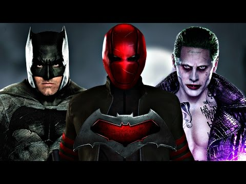 Batman: Under the Red Hood Movie Confirmed?