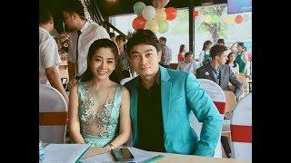 Tin Mới : Trương Minh Quốc Thái tiết lộ về Mai Phương rất