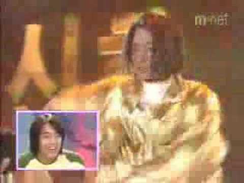 Shinhwa Embarrass of Hae Gyul Sa Style (Funny)