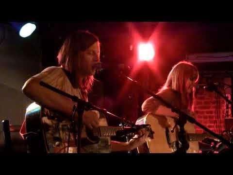 Evan Dando And Juliana Hatfield - (Mercury Lounge) New York City,Ny 9.29.10