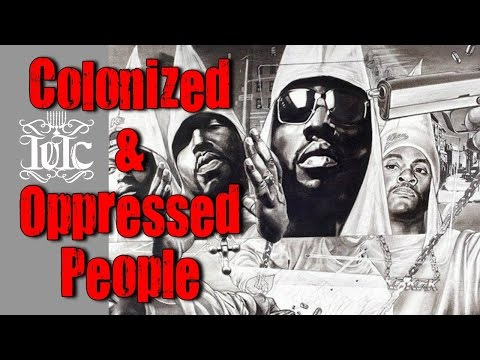 The Israelites  Colonized & Oppressed People
