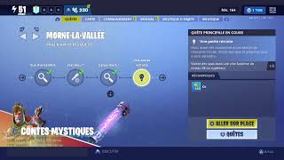 LIVE Fortnite Save the World FR PS4 #Fortnite
