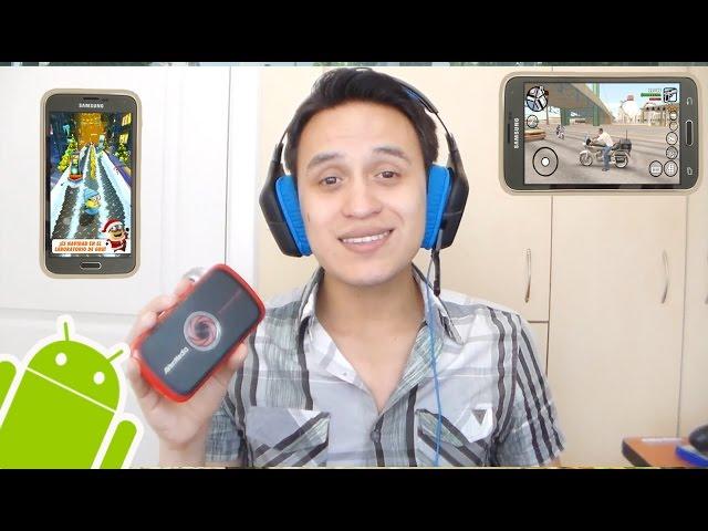 Capturadora  Avermedia Live Gamer Portable - Análisis en Español