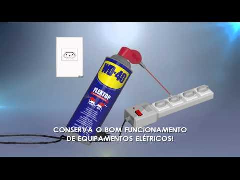 WD-40® PRODUTO MULTIUSOS FLEXTOP
