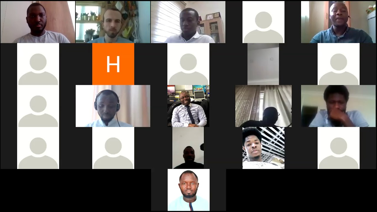 Question and Answers about Hudayi Foundation in Ghana and ...