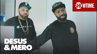 Yo MTV, Welcome to Our Crib! | Office Hours | DESUS & MERO