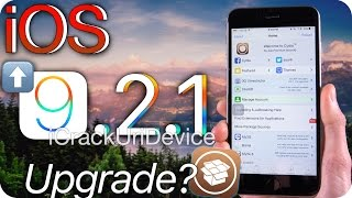 Pangu On iOS 9.2.1 Updating: Should You Update & Jailbreak?