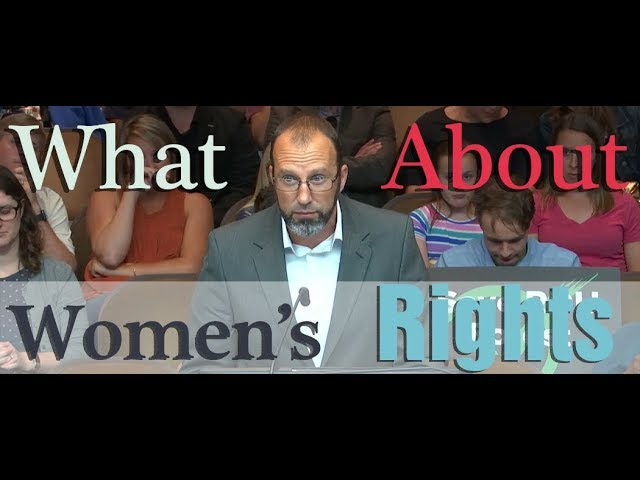 What About Women's Rights?
