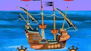 Top Shootout: The Pirate Ship Full Gameplay Walkthrough