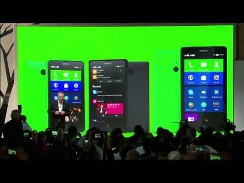 Say Hello to Skype for the Nokia X Family of Smartphones