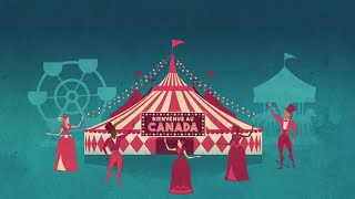 Francophone Communities in Canada - AEIP SUCCESS Canada Immigrant Help Services