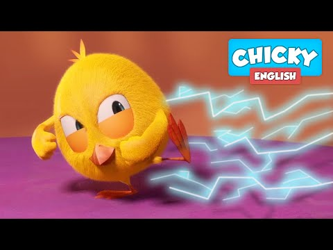 Where's Chicky? Funny Chicky 2021 | THE FLASH | Chicky Cartoon in English for Kids