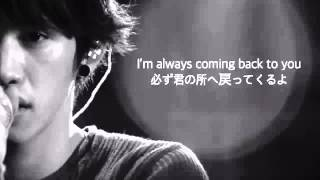 Always coming backの視聴動画