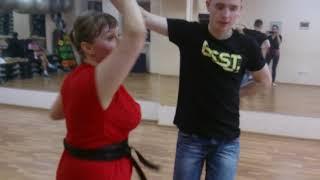Постановка свадебного танца в Екатеринбурге