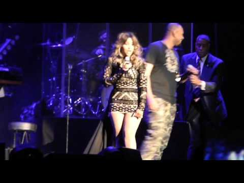 Toni Braxton - Hurt You (live in Brooklyn)