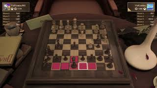 Chess Ultra - O-O-O