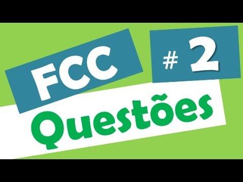Questões FCC Informática Concursos # 2 - Rodrigo Schaeffer - Internet e Intranet