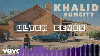 Khalid- Saturday Nights (ULTRA REMIX)