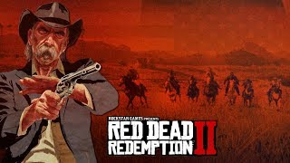 Red Dead Redemption 2 - STORY SECRETS & THEORY! John Marston, Landon Ricketts, RDR2 Setting & More!