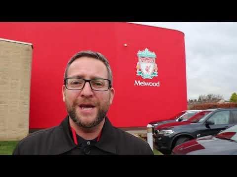 Jurgen Klopp lauds impact of first-team depth as Liverpool train rolls on