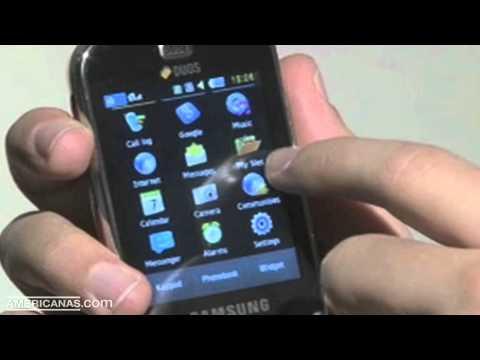 Americanas.com | Samsung B5722 Duos Touch
