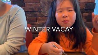 [치노] 겨울방학여행 Day 2 - 코스모폴리탄 아이스…