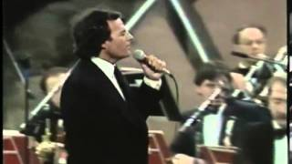 Gambar cover Julio Iglesias - El amor - Live
