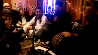 Zaheer iqbal naat