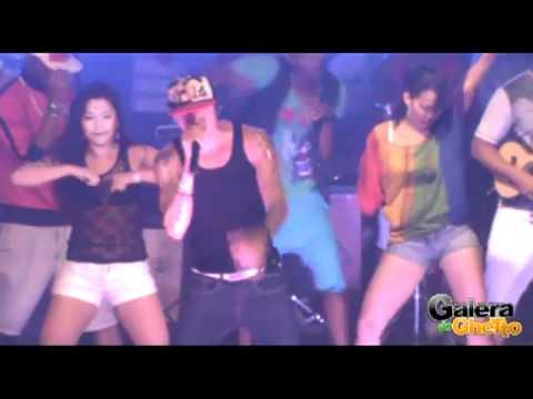 A Bronkka - Mamboleio - Sexta da Revolta - 20.01.2012