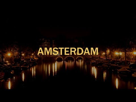Nothing But Thieves - Amsterdam (Lyrics)