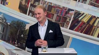 Ukrainian Book Industry Developing