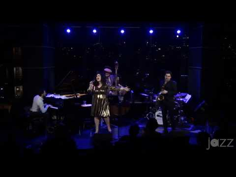 ASHLEY PEZZOTTI - STAY AWAY (LIVE AT DIZZY'S)