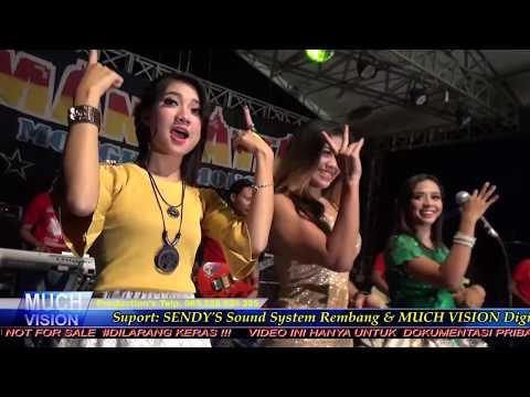 Stel Kendo   All Artist (OM MANHATTAN) Live Doyok Rembang - Sendy's much vision