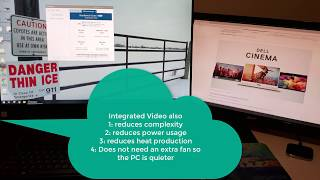 dell Inspiron 24 5477 All in One Unboxing and Overview - Price around Rs. 83K