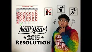 Types of New Year Resolutions  | New Year 2019 special video | Funny video