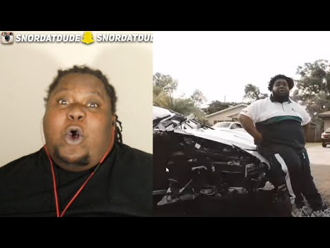 Rod Wave – Through The Wire (Official Music Video) REACTION!!!