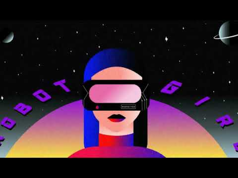 Manhattan-Robot Girl