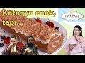 VAVA CAKE by Titi Kamal