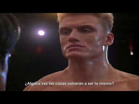 Europe - The Final Countdown (Rocky IV) (Subtitulado)