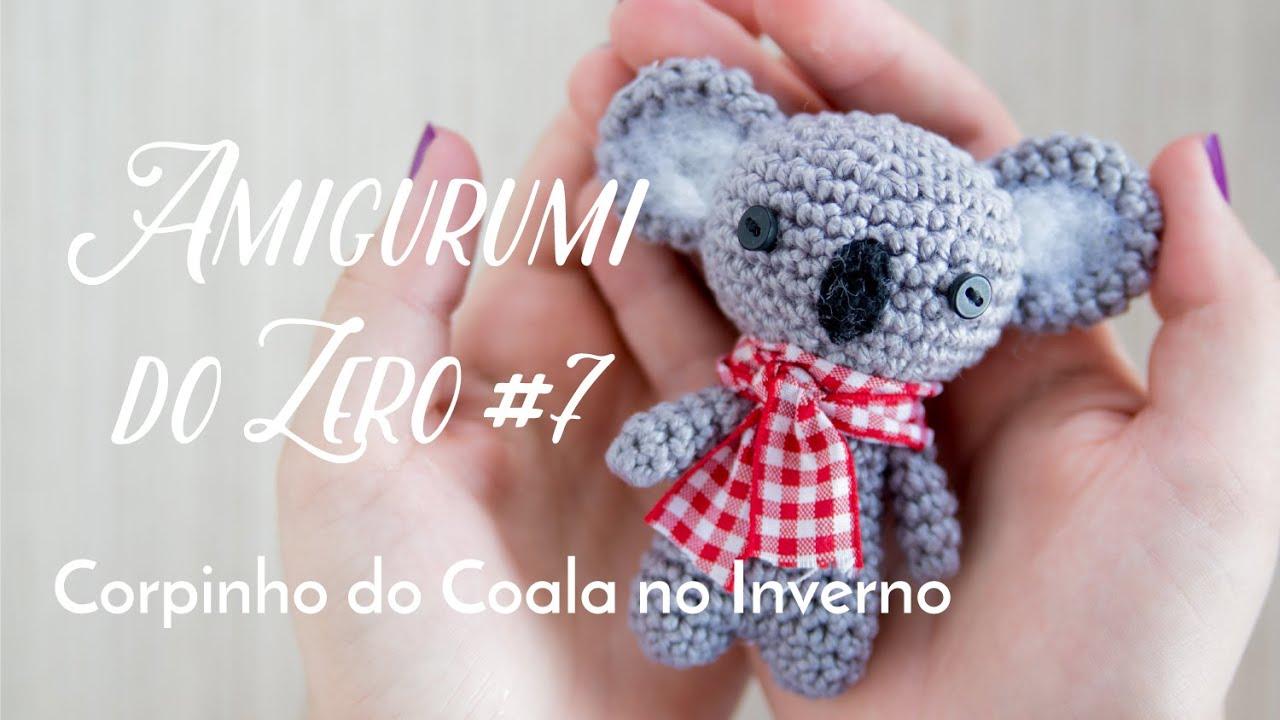 Receita Boneca Bebe Yoyo | Boneca bebe, Receita de amigurumi | 720x1280