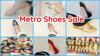 Metro Shoes 50% Sale and New C…