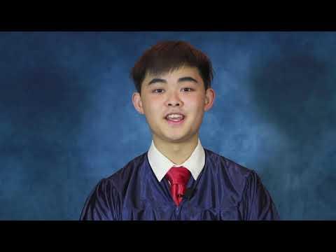 Arroyo Pacific Academy Graduation 2020