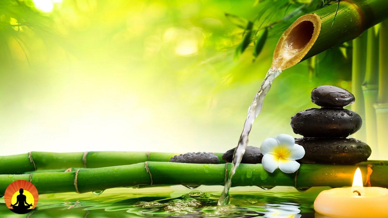 Relaxing Music 24/7, Meditation Music, Healing Music, Spa Music, Zen, Sleep, Yoga, Study Music
